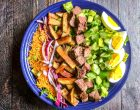 The Pittsburgh Salad Is The New King of Salads