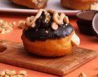 Copycat Recipe: Krispy Kreme's Reese's Peanut Butter Donut