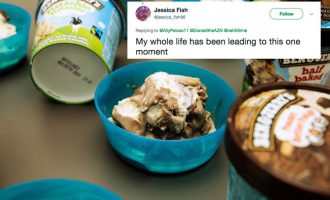 The Game Changing Ice Cream Hack That Set The Internet Ablaze