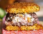 Forget Buns. This Jalapeno Popper Burger Uses A Special Item Instead