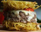 A Very Strange Take On Spaghetti & Meatballs