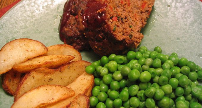 Better Than Mom's Meatloaf Is Taking Over The Internet