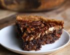 Chocolate Bourbon Pecan Pie Takes Is Indulgent and Perfect For the Holiday Season