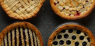 Pie Hacks To Have The Best Looking Pies At The Potluck