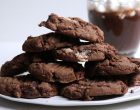 These Blue Ribbon Worthy Hot Cocoa Cookies Will Surprise Everyone