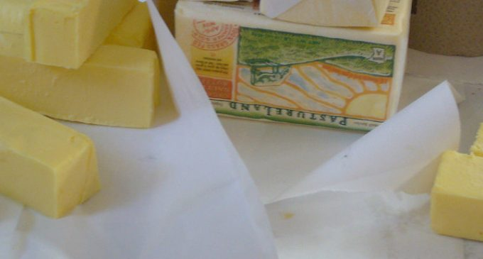 Why Everyone Needs To Stop Eating Margarine