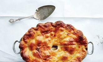 Beef Bourguignonne Pot Pie Is A Tasty Take On A Classic Dish