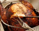 Deep Fried Turkey With A Southern Rub Will Change The Way We View Thanksgiving!
