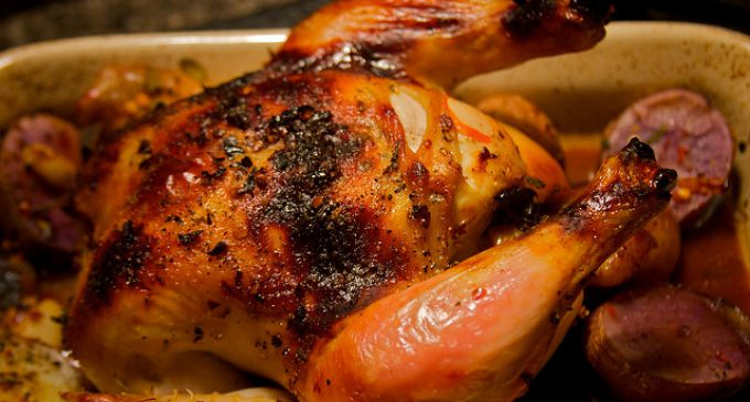 15 Common Errors Everyone Makes When Roasting Chicken