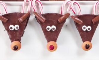 6 Christmas Goodies That Will Wow Any Holiday Cookie Exchange