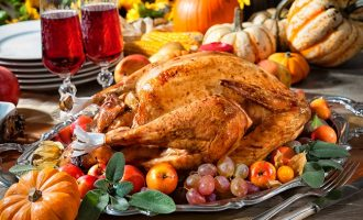 Tips For Making Thanksgiving Dinner A Breeze