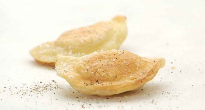 These Homemade Pierogi Will Impress Even The Pickiest Eater