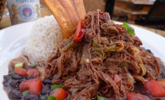 Slow Cooker Ropa Vieja That Will Add Just The Right Amount of Spice To Dinner