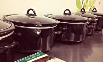 The 5 Worst Things People Do With Crock Pots