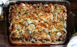 Our Favorite Potato Gratin Recipe Of All Time