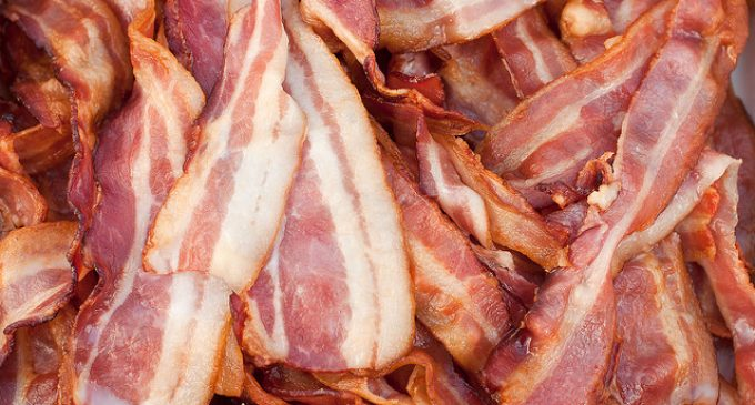 What Most People Don't Know About The Carbs In Bacon