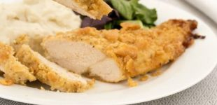The Shake Method For Breading Chicken Is Antiquated This One Works Way Better