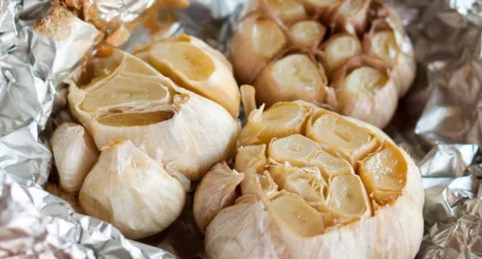 Kissin Garlic is Taking Over! Check Out What It Does Here