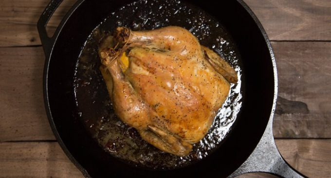 The 7 Sins of Roasting Chicken, Avoid These At All Costs