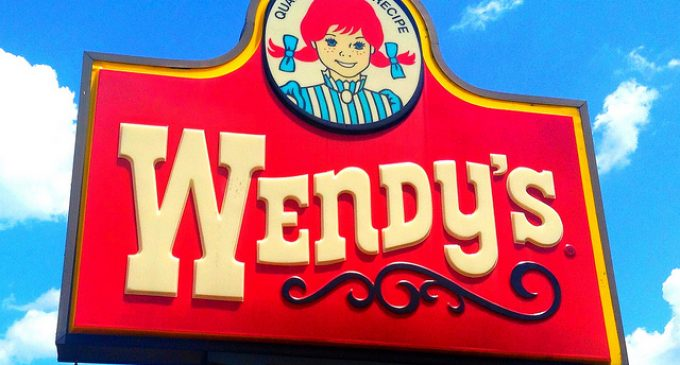 Square Burgers Versus Round: How Wendy's Has The Market Cornered