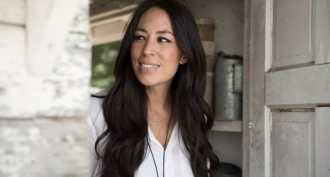 Joanna Gaines Wildest Pregnancy Cravings
