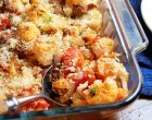 A Casserole That's As Healthy As It Is Tasty