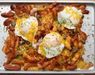 Breakfast Fries Are Everything We Love About Food On One Plate