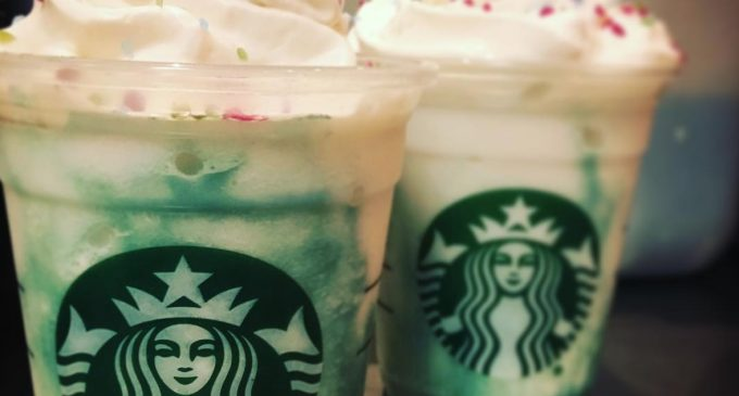 Rumors Of A New Crystal Ball Frappuccino At Starbucks Is Getting People Hyped